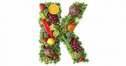 Tanda Tubuh Kekurangan Vitamin K