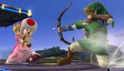 Update Terbaru Super Smash Bros Tidak Akan Terfokus pada Balance Antar Karakter