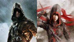 Ubisoft Bisa Saja Buat Game Assassin'S Creed Bertemakan Asia