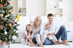 Membuat Akhir Tahun Meriah Bersama Keluarga