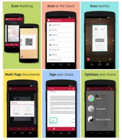 Scanbot Aplikasi Android Membuat Scan Lebih Mudah dan Praktis