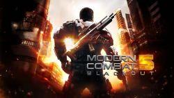 Modern Combat 5 Siap Hadirkan Update Konten Pertama dan Penurunan Harga