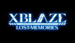 Tanggal Rilis untuk Xblaze: Lost Memories (JP) Diumumkan