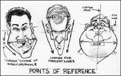 Karikatur, Seni Gambar dengan Kritik dan Humor