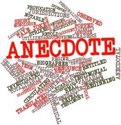 Pengertian Anecdote Text dan Contohnya