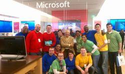 Raih Beasiswa di Bidang Komputer dari Microsoft