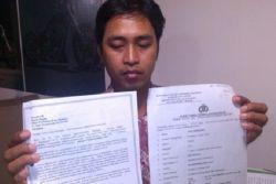 Menganiaya Siswa, Seorang Guru Divonis 3 Bulan Penjara dan Denda 40 Juta