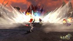 Dragon Nest (CN) Akan Miliki Mode Moba