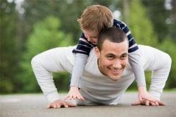 Memotivasi Anak Agar Berprestasi