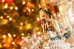 Rayakan Malam Tahun Baru dengan Makanan Sehat!