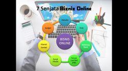 Cara Jitu Berbisnis Online