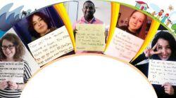 Anak Muda Lintas Negara Kirim Pesan dalam Peringatan 10 Tahun Musibah Tsunami Aceh