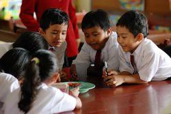 Kekurangan Guru, 12 SD di Sragen Ditutup