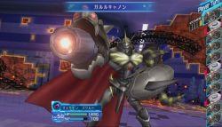 Digimon Story: Cyber Sleuth Ungkap Omnimon Zwart