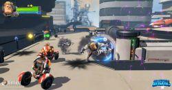 Rimlight Studio Umumkan Zheros untuk Perangkat Konsol dan PC