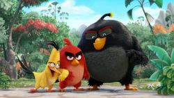 Sony Ungkap Tanggal Rilis Angry Birds The Movie