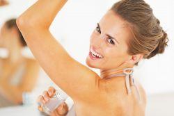 Hilangkan Bau Badan dengan 5 Deodorant Alami Ini!