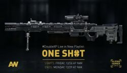 Activision Luncur Mode One Shot untuk Call of Duty: Advanced Warfare