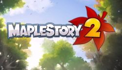 Nexon Memulai Perekrutan untuk Closed Beta Perdana Maplestory 2 (KR)