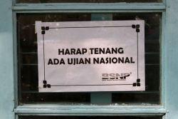 Ujian Nasional 2015 Jenjang SMA/SMK Dilangsungkan 13 April 2015