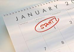 Inilah Tips Supaya Resolusi Tahun Baru yang Anda Buat Tercapai