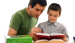 Tips Mendampingi Si Kecil Menghadapi Ujian Sekolah
