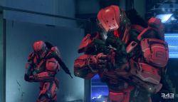 Update Terbaru Halo 5: Guardians adalah Map dan Senjata Baru