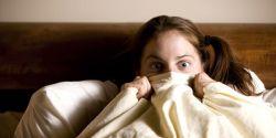 Mimpi Buruk Saat Tidur, Apa yang Terjadi?