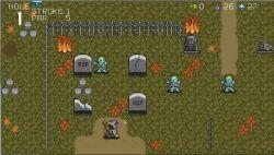 Wizard Golf RPG Siap Hadir di iOS Minggu Ini
