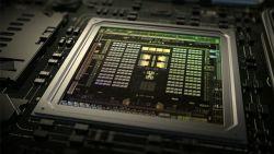 Nvidia Ungkap Chip Mobile Terbarunya Bernama Tegra X1
