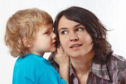 Anak Suka Mengadu? Atasi dengan Cara Ini