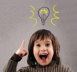 Manfaat Senam Otak untuk Kecerdasan Anak - Bagian I
