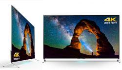 Sony Ungkap Smart TV Super Tipis pada Event Ces 2015