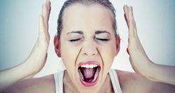 Efek Stres pada Kesehatan Fisik
