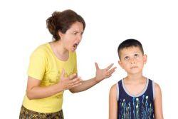 Penyebab Anak Jadi Berontak dan Suka Melawan