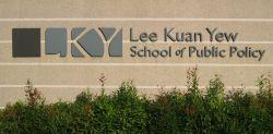 Beasiswa S2 dan S3 Kebijakan Publik di Lee Kuan Yew School, Singapore