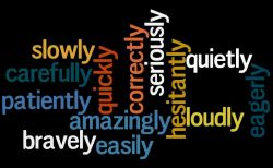 Mengenal Plain Adverb pada Kalimat