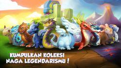 Gameloft Resmi Hadirkan Dragon Mania Legends di iOS dan Android