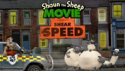 Aardman Animations Luncurkan Game Mobile Shaun The Sheep The Movie - Shear Speed