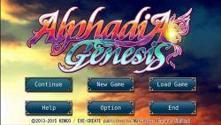 Setelah Sukses pada Perangkat Wii U dan iOS dan Android Alphadia Genesis Tuju PC