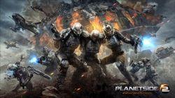 Planetside 2 Ingin Pecahkan Rekor Dunia sebagai Game FPS dengan User Terbanyak