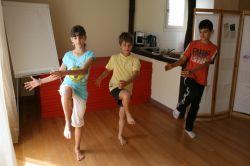 Manfaat Senam Otak untuk Kecerdasan Anak - Bagian II
