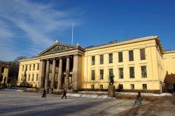 Raih Beasiswa Riset Ekonomi Senilai Rp 700 Juta di University of Oslo