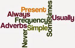 Penggunaan Midsentence Adverb pada Kalimat