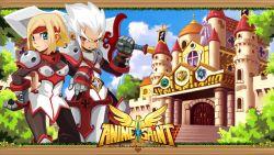 Anime Saint Indonesia Lakukan Penggabungan Server Thanatos dengan Ares Hari Ini!