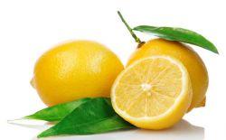 Manfaat Minum Jus Lemon di Pagi Hari