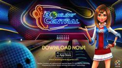 Bowling Central Sekarang Sudah Tersedia di App Store