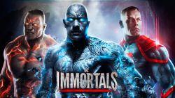 Wwe Immortals Akhirnya Meluncur di App Store