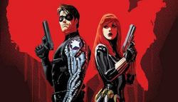 Winter Soldier dan Black Widow Dipastikan Hadir dalam Captain America 3: Civil War