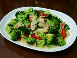 Brokoli yang Dimasak Pedas Lebih Efektif Cegah Kanker